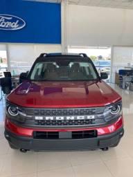 Título do anúncio: Ford Bronco 2021 0KM