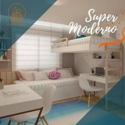 Apartamento com 2 Quartos a Venda, 43 m2 por R$ 177.490  #df04