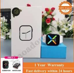 T900 Chamada Bluetooth relógio