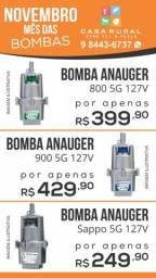Bomba SAPO - Anauger