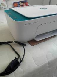 Impressora HP 2676 novissima.