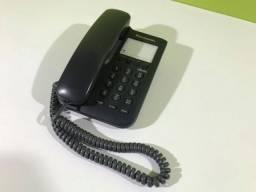 Telefone com fio Panasonic