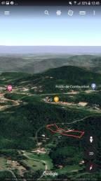 Terreno 20000 m2 Mulungu (Maciço de Baturite)