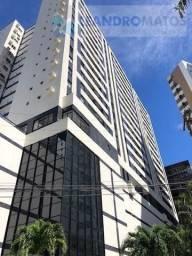 Título do anúncio: Edificio Villa Inglesa, 3/4, Nascente, Dependência, Garagens, Infra.