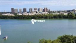 Península Green Lake Andar Alto 2 + Dependência