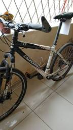 Título do anúncio: Bike Cannondale Aro 26