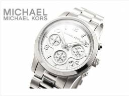 Relógio Michael Kors Prata (feminino) Midsize - Manaus AM