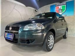 Título do anúncio: FIAT SIENA 2011/2012 1.4 MPI EL 8V FLEX 4P MANUAL