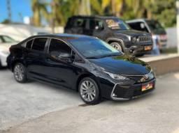 Corolla XEI 2.0 Aut. 2021 - (Único dono)