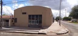 Título do anúncio: Galpão/Depósito/Armazém para aluguel possui 100 metros quadrados com 2 Salões