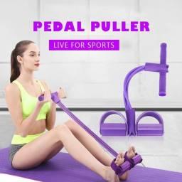 Título do anúncio: Elástico extensor fitness para exercícios