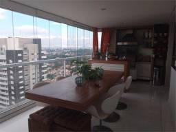 Título do anúncio: Apartamento a venda no Campo Belo 748M²