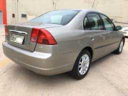 Vendo ou troco Civic 2001 automático