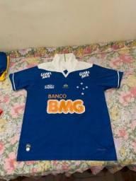 Camisa Cruzeiro campeão brasileiro m
