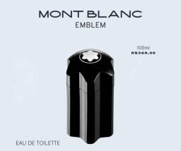 Perfume Mont Blanc Emblem