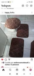 Tapetes Frufru personalizados