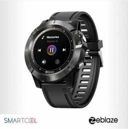 Rélogio Smartwatch Zeblaze Vibe 6 Novo