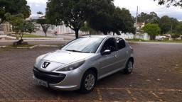 Peugeot 207 XR 1.4 Flex 8-V, Zap: 9. *, Completo, Só R$14.200,00