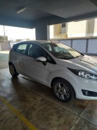 Título do anúncio: Ford Fiesta Hatch Automatico 1.6 SE Branco 15/15
