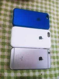 Troco iPhone 6s todo perfeito em outros do mesmo nível