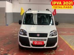 Doblo Essence 1.8 Manual