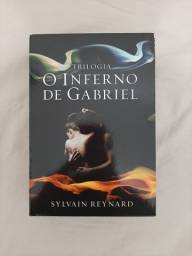 Box Trilogia Inferno de Gabriel