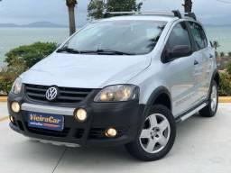 Título do anúncio: Volkswagen Crossfox 1.6 Completo (impecável)