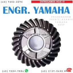 Engrenagem frente avante yamaha 40hp