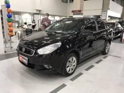 Título do anúncio: Fiat Siena ATTRACTIV 1.4 4P