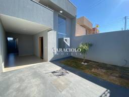 Título do anúncio: CA- 104 Casa no Residencial Flamboyant, Anápolis