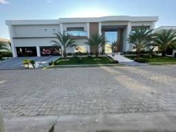 Título do anúncio: Exclusiva mansão no Alphaville fortaleza com1080 metros 6 suítes , 12 vagas com piscina, s