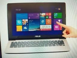"Notebook Asus VivoBook I-3 "" Oportunidade"""