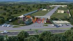 Título do anúncio: Terreno à venda, por R$ 215.000,00 - Porto das Dunas - Aquiraz/CE