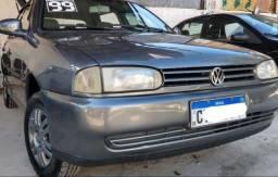 Volkswagen Gol 99 1.0 8 válvulas parcelas de R$499,00