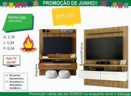 Home Caju Painel
