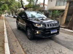 Título do anúncio: Jeep Compass 2021 Sport com 9.500Km