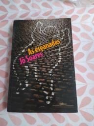 """Livro """"As Esganadas"""" Jô Soares"""
