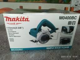 Makita na caixa