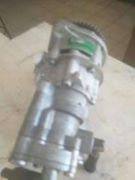 Título do anúncio: Bomba hidráulica da S10 diesel