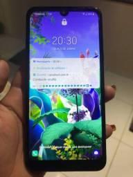 Celular LG k12