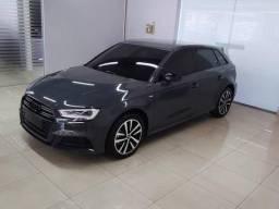 Título do anúncio: Audi A3 SportBack S-Line