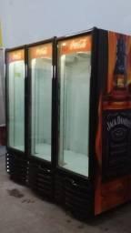 Tripla Cervejeira Reformada