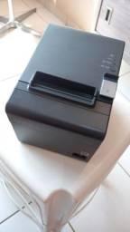 Título do anúncio: Impressora Epson Não Fiscal Térmica Usb