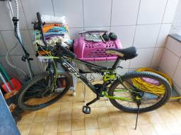 Bike ccm sl2.0 aro 26