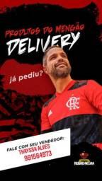 Camisa Original Flamengo 2021