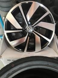 Rodas 15 Volkswagen