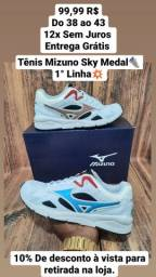 Título do anúncio: Tênis Mizuno Sky Medal