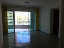 Apartamento / Padrão - Parque Residencial Aquarius - Locação -