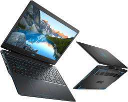 Notebook Dell Gamer i7 10a 16gb 512ssd nvidia 1660ti