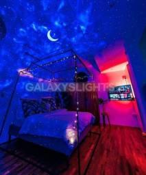 Galaxys lights